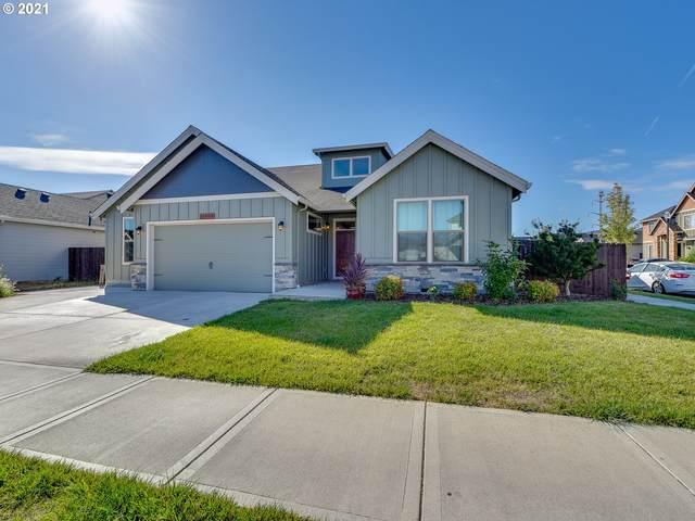 16803 NE 30TH St, Vancouver, WA 98682 (MLS #21351627) :: McKillion Real Estate Group