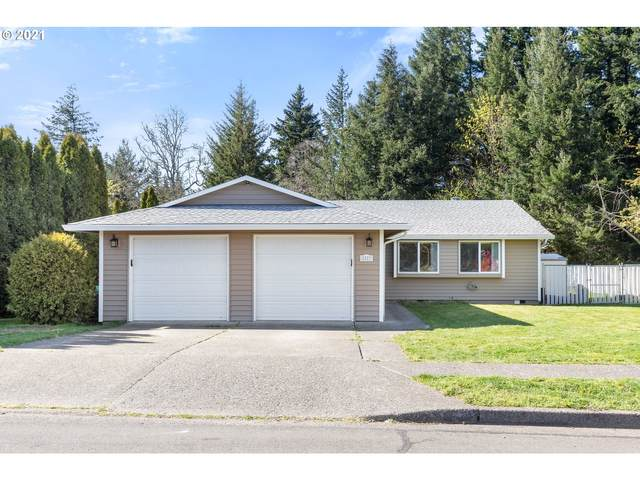 2023 SE Evans Ave, Troutdale, OR 97060 (MLS #21351710) :: Stellar Realty Northwest