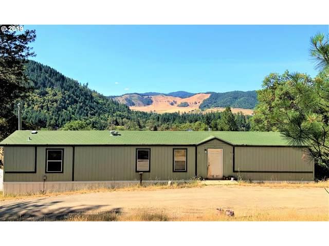 275 Riley Dr, Days Creek, OR 97429 (MLS #21351735) :: Stellar Realty Northwest