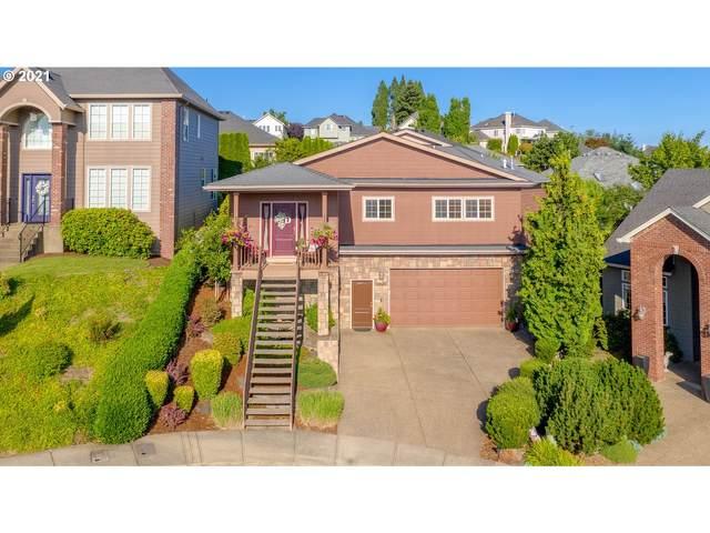 5960 Montevallo St SE, Salem, OR 97306 (MLS #21351747) :: Real Tour Property Group