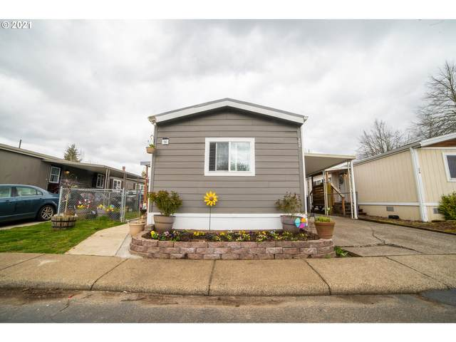 10660 SW Wilsonville Rd, Wilsonville, OR 97070 (MLS #21351794) :: Premiere Property Group LLC