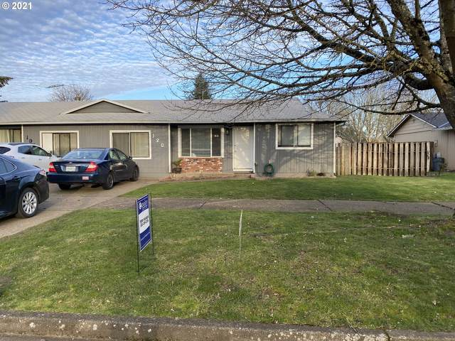 180 NE Dunn Pl, Mcminnville, OR 97128 (MLS #21352011) :: Premiere Property Group LLC