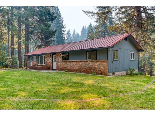 67841 W Fork Millicoma Rd, Coos Bay, OR 97420 (MLS #21352197) :: Cano Real Estate