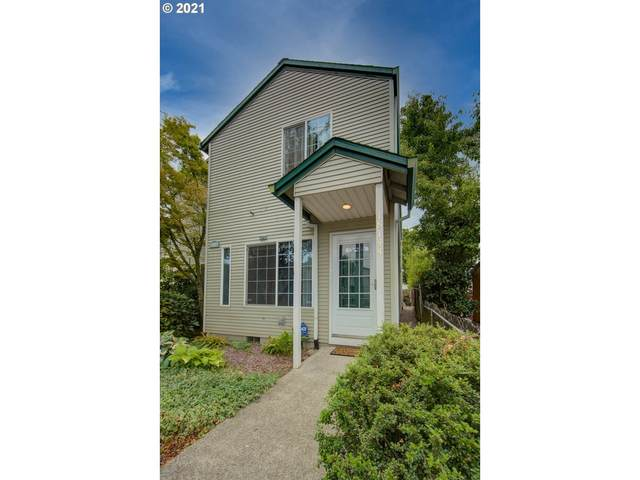 18144 E Burnside St E, Portland, OR 97233 (MLS #21352257) :: Windermere Crest Realty