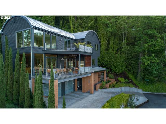 100 S Vermont St, Portland, OR 97219 (MLS #21352427) :: Holdhusen Real Estate Group