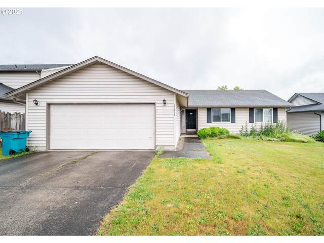 17011 NE 20TH St, Vancouver, WA 98684 (MLS #21352641) :: The Pacific Group
