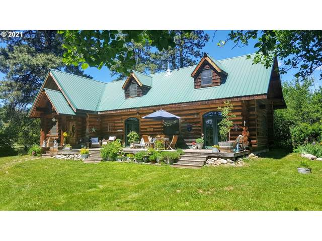 47165 Steele Hill Rd, Halfway, OR 97834 (MLS #21352652) :: Tim Shannon Realty, Inc.