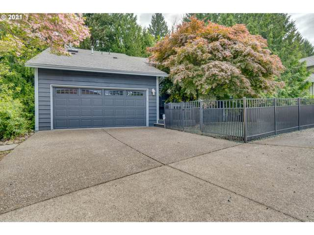 1399 SW 19TH Dr, Gresham, OR 97080 (MLS #21352681) :: Real Tour Property Group