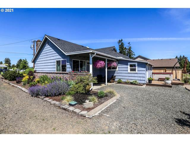 90897 B St, Junction City, OR 97448 (MLS #21352924) :: Song Real Estate