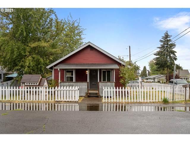 487 Birch St, Junction City, OR 97448 (MLS #21352939) :: Triple Oaks Realty