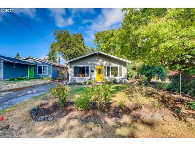 6417 SE 81ST Ave, Portland, OR 97206 (MLS #21352940) :: Holdhusen Real Estate Group