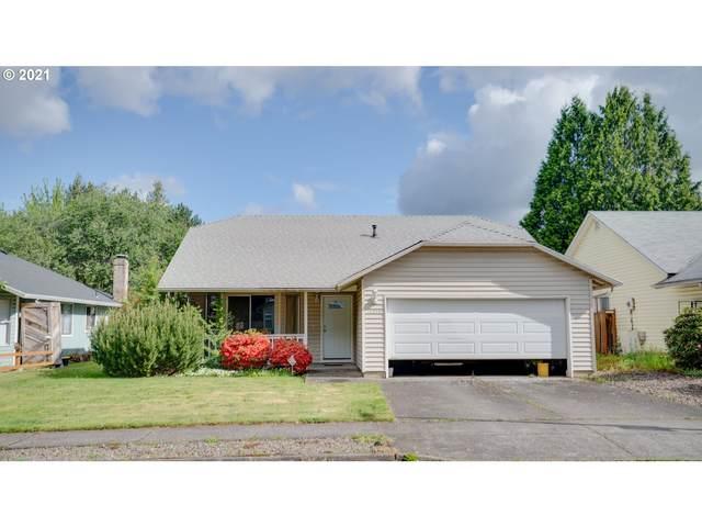 17214 NE 4TH St, Vancouver, WA 98684 (MLS #21352949) :: Premiere Property Group LLC