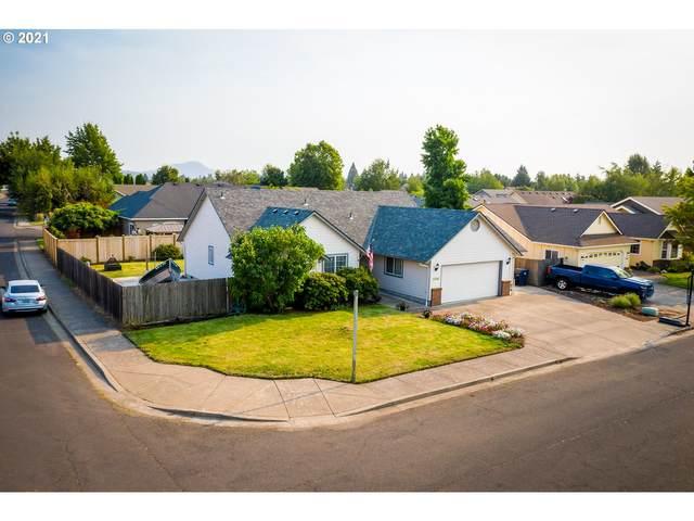 3596 Preston St, Eugene, OR 97401 (MLS #21352967) :: Premiere Property Group LLC