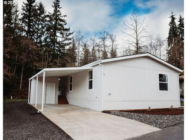 74866 Doan Rd #14, Rainier, OR 97048 (MLS #21352978) :: Duncan Real Estate Group