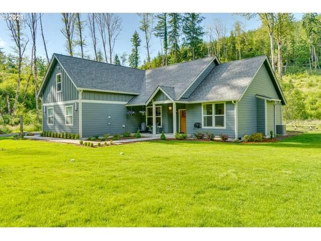 7020 Kalama River Rd, Kalama, WA 98625 (MLS #21352988) :: Next Home Realty Connection
