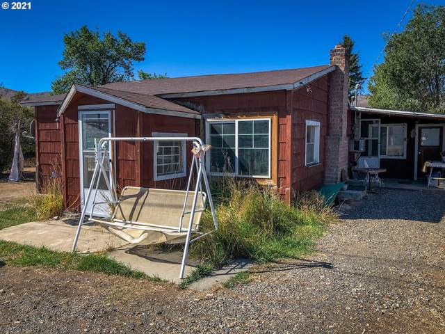 2219 13TH St, Baker City, OR 97814 (MLS #21352989) :: Coho Realty