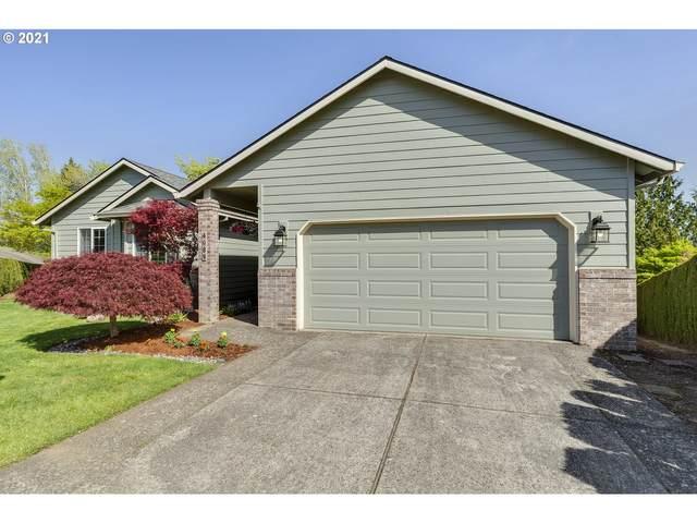 4089 NE 16TH Ct, Gresham, OR 97030 (MLS #21353281) :: McKillion Real Estate Group