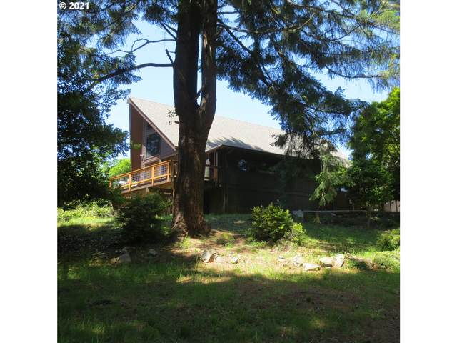 965 Marina Heights Rd, Brookings, OR 97415 (MLS #21353349) :: Holdhusen Real Estate Group