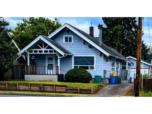 5641 SE 52ND Ave, Portland, OR 97206 (MLS #21353417) :: Next Home Realty Connection