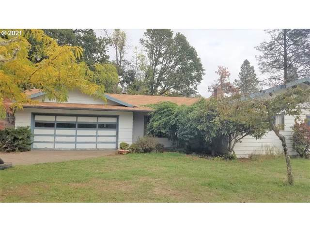 7782 Witzel Road, Turner, OR 97392 (MLS #21353426) :: Next Home Realty Connection