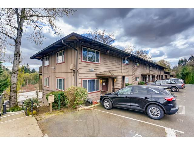1035 SW Bertha Blvd #2, Portland, OR 97219 (MLS #21353723) :: Song Real Estate