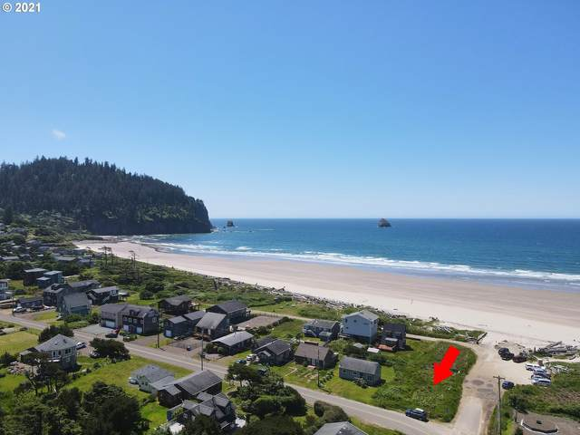 4705 NW Bayocean Rd, Cape Meares, OR 97141 (MLS #21354061) :: Tim Shannon Realty, Inc.