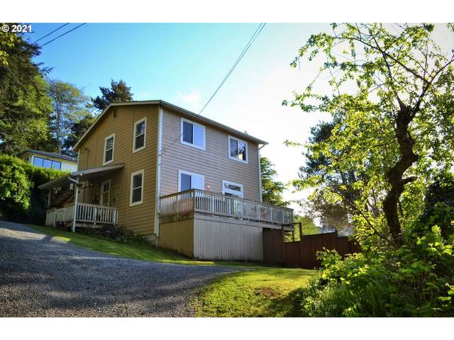 1225 N 7TH Ct, Coos Bay, OR 97420 (MLS #21354146) :: Townsend Jarvis Group Real Estate