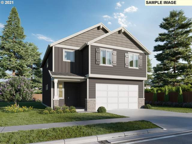 941 NE Buckthorn Dr Lot24, Estacada, OR 97023 (MLS #21354322) :: Oregon Farm & Home Brokers