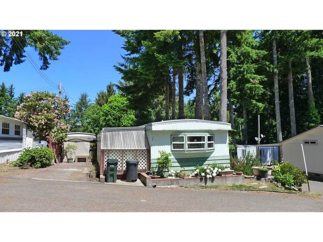 3000 Frontage Rd Sp 46, Reedsport, OR 97467 (MLS #21354338) :: Townsend Jarvis Group Real Estate