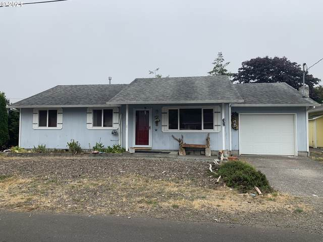 2445 Oregon St, Seaside, OR 97138 (MLS #21354631) :: The Pacific Group