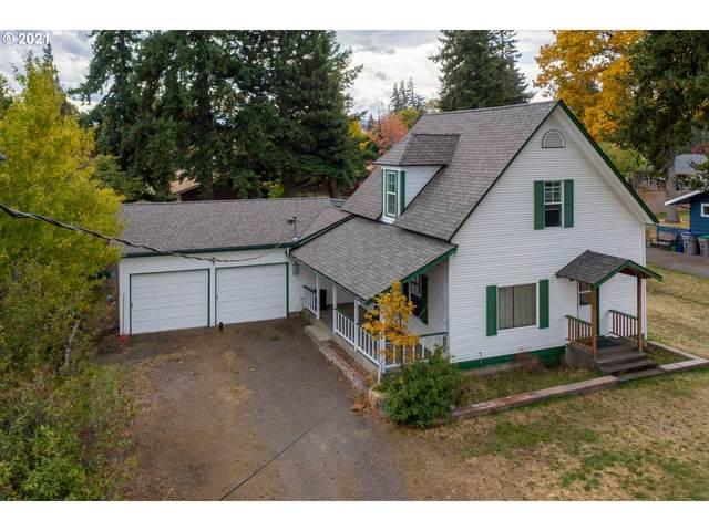 1701 Taylor Ave, Hood River, OR 97031 (MLS #21354738) :: Keller Williams Portland Central