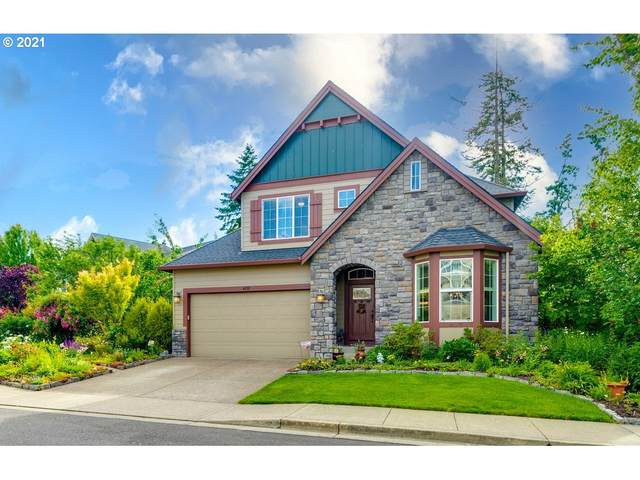 4717 Masters Dr, Newberg, OR 97132 (MLS #21354757) :: The Haas Real Estate Team