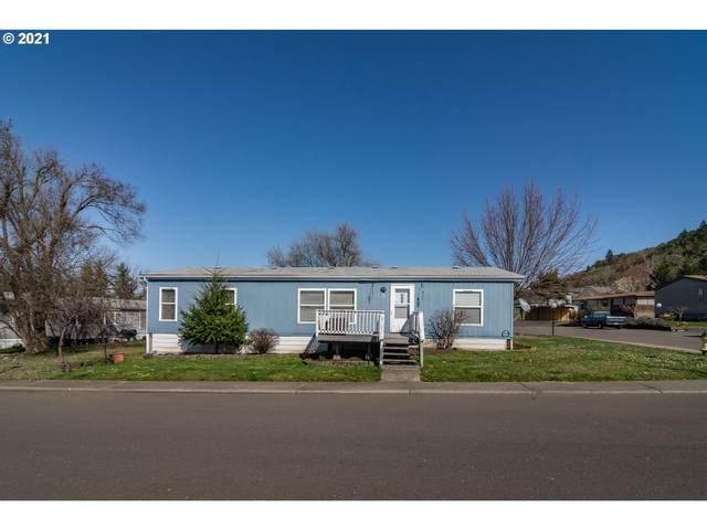 122 Raelene Ct, Roseburg, OR 97470 (MLS #21354809) :: Townsend Jarvis Group Real Estate