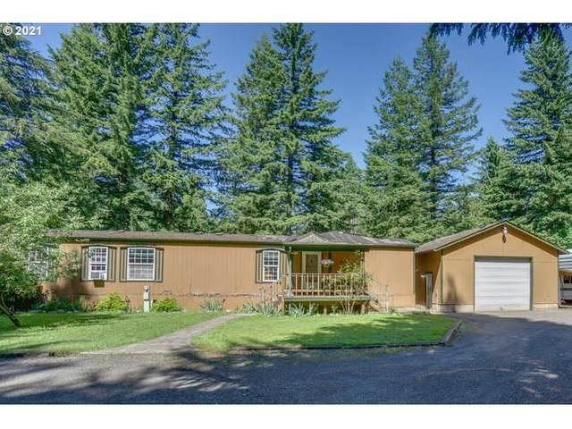4109 NE 407TH Ave, Washougal, WA 98671 (MLS #21354939) :: Cano Real Estate
