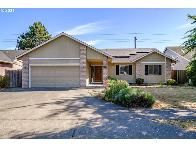 2094 Best Ln, Eugene, OR 97401 (MLS #21354999) :: Premiere Property Group LLC