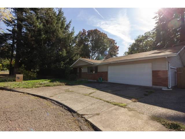 5288 SE Jackson St, Milwaukie, OR 97222 (MLS #21355000) :: Next Home Realty Connection