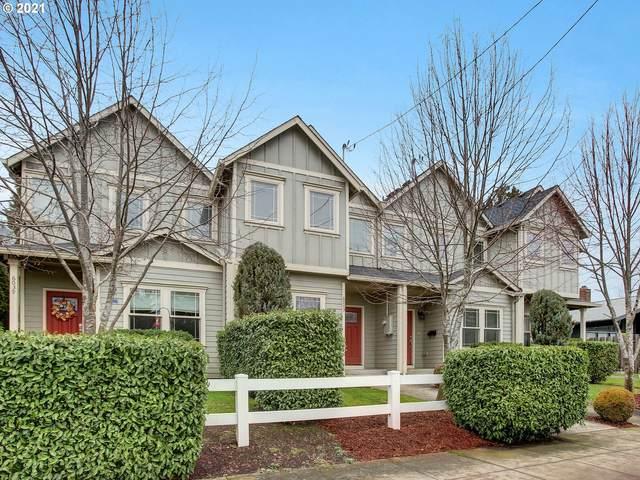 6043 SE Woodstock Blvd, Portland, OR 97206 (MLS #21355131) :: Lux Properties