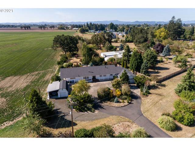 93924 River Rd, Junction City, OR 97448 (MLS #21355176) :: The Haas Real Estate Team