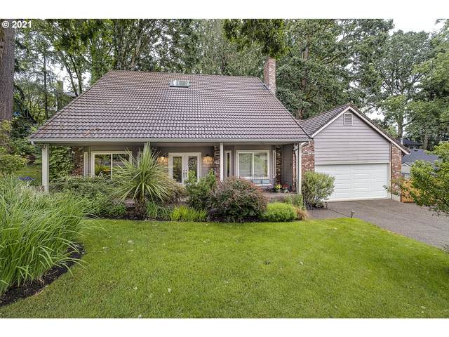16257 SW Burntwood Way, Beaverton, OR 97007 (MLS #21355254) :: Townsend Jarvis Group Real Estate