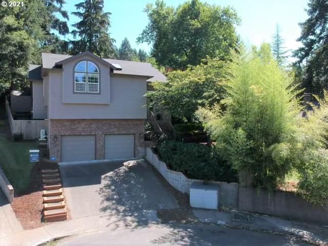 3422 Breezewood Ave, Eugene, OR 97405 (MLS #21355383) :: McKillion Real Estate Group