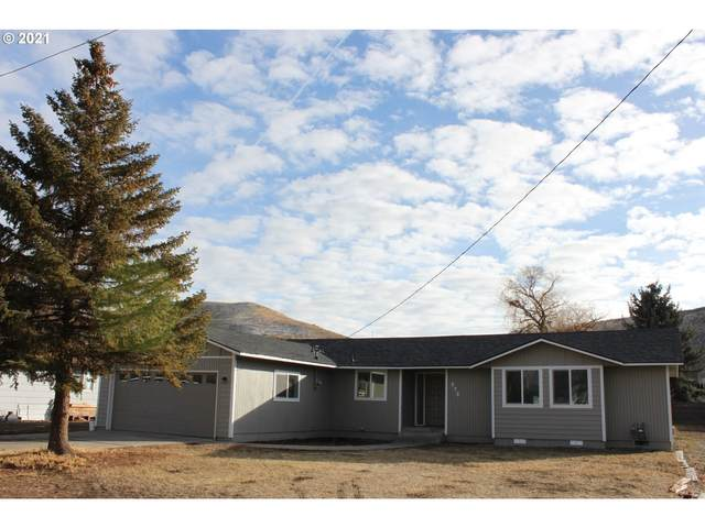 575 Broadway St, Baker City, OR 97814 (MLS #21355793) :: Stellar Realty Northwest