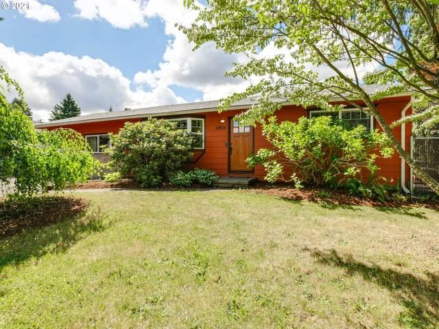 11804 SE Market St, Portland, OR 97216 (MLS #21355848) :: Real Tour Property Group