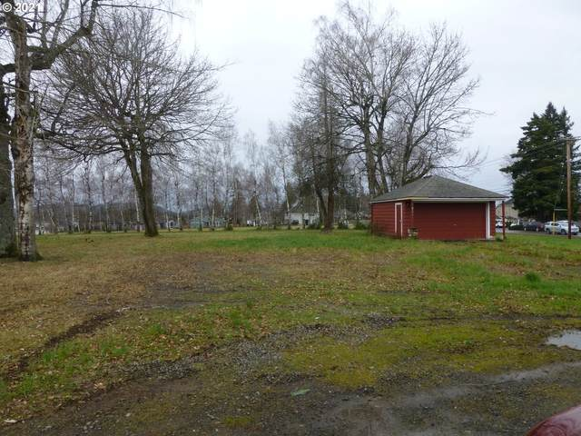 1225 SE 282ND Ave, Gresham, OR 97080 (MLS #21355859) :: Brantley Christianson Real Estate