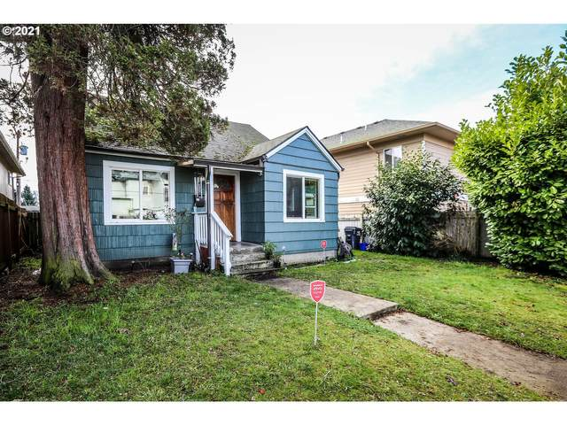 25 D St, Springfield, OR 97477 (MLS #21355973) :: Townsend Jarvis Group Real Estate