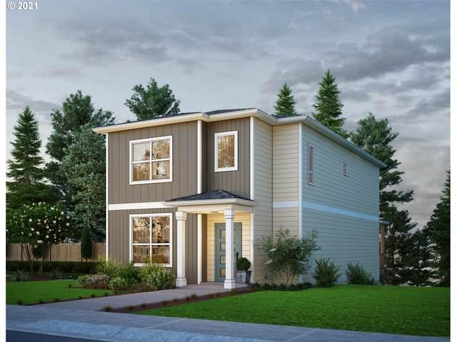 2518 Brackenfern Rd, Eugene, OR 97403 (MLS #21356076) :: McKillion Real Estate Group