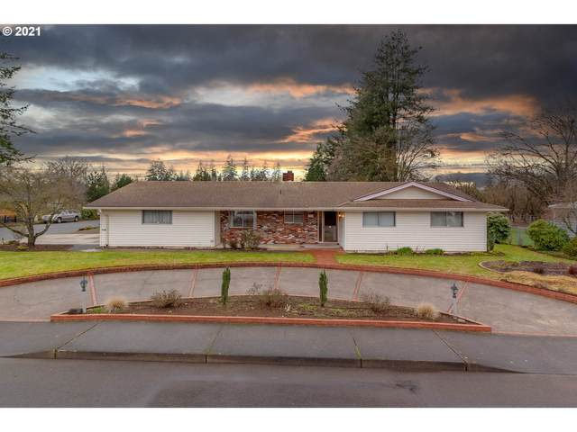 1305 N Birch St, Canby, OR 97013 (MLS #21356127) :: Fox Real Estate Group
