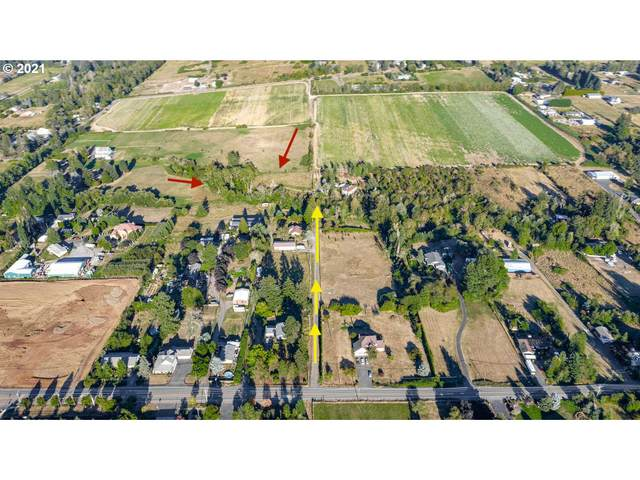 11062 SE 172ND Ave, Happy Valley, OR 97086 (MLS #21356173) :: Holdhusen Real Estate Group