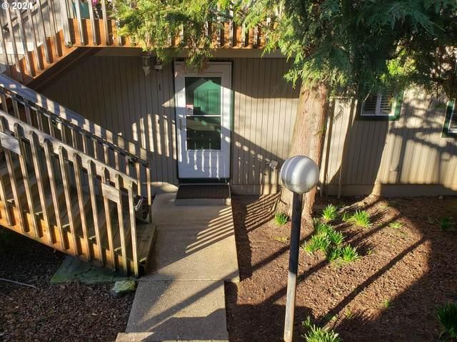 7306 NE 16TH Ave #1, Vancouver, WA 98665 (MLS #21356361) :: Reuben Bray Homes
