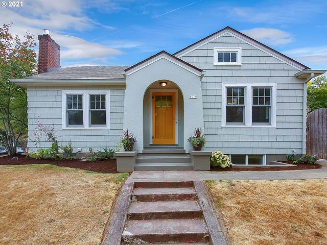 1630 SE Tolman St, Portland, OR 97202 (MLS #21356395) :: Tim Shannon Realty, Inc.