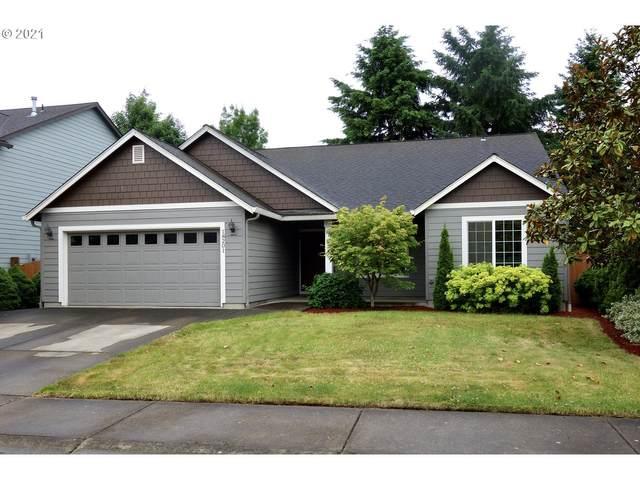 18201 NE 20TH St, Vancouver, WA 98684 (MLS #21356731) :: Fox Real Estate Group